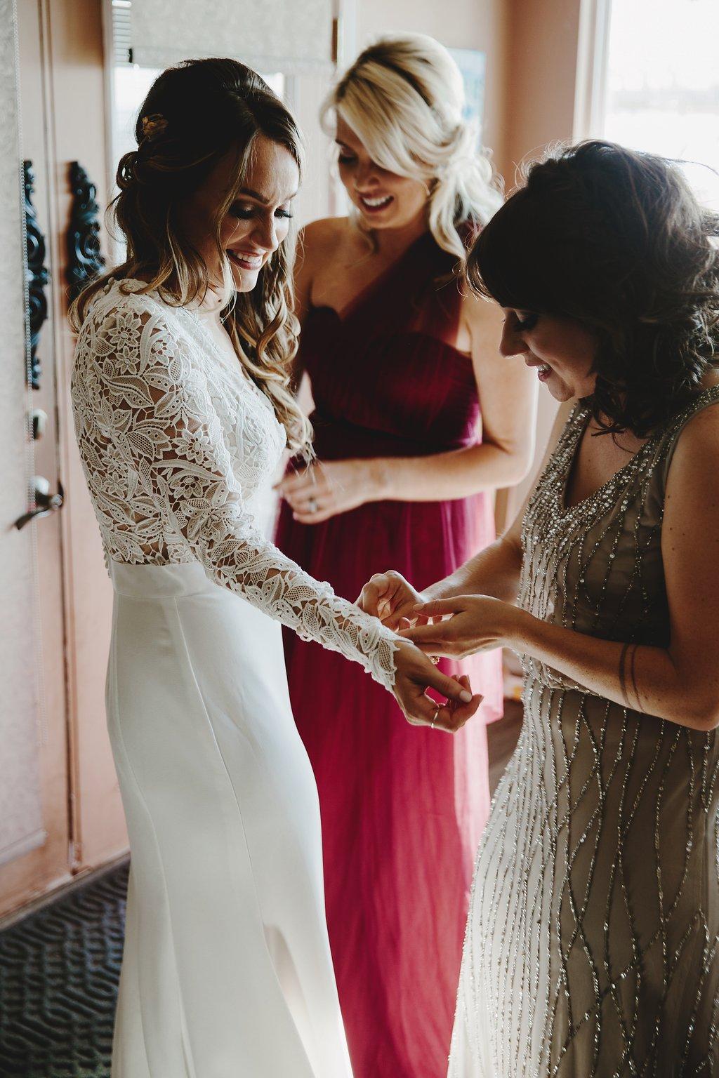 Lake Livingston Wedding | Event Identity
